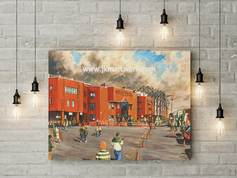 celtic park gtm  canvas a2 size (3)